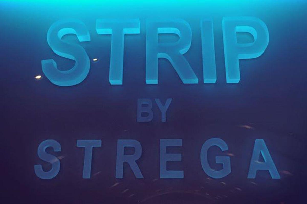 Strip by Strega