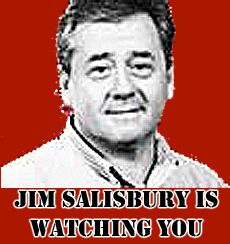 Salisbury Watching