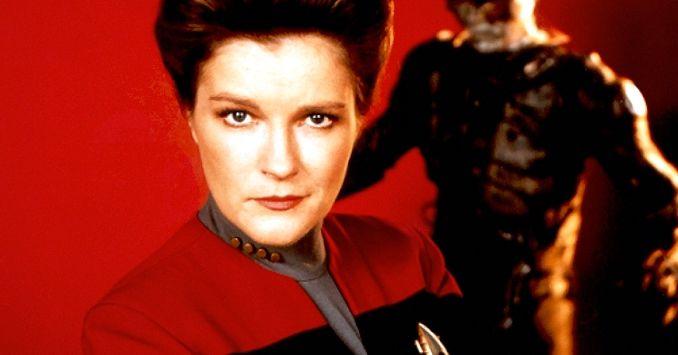 Kate Mulgrew to return as Captain Janeway in Star Trek: Prodigy