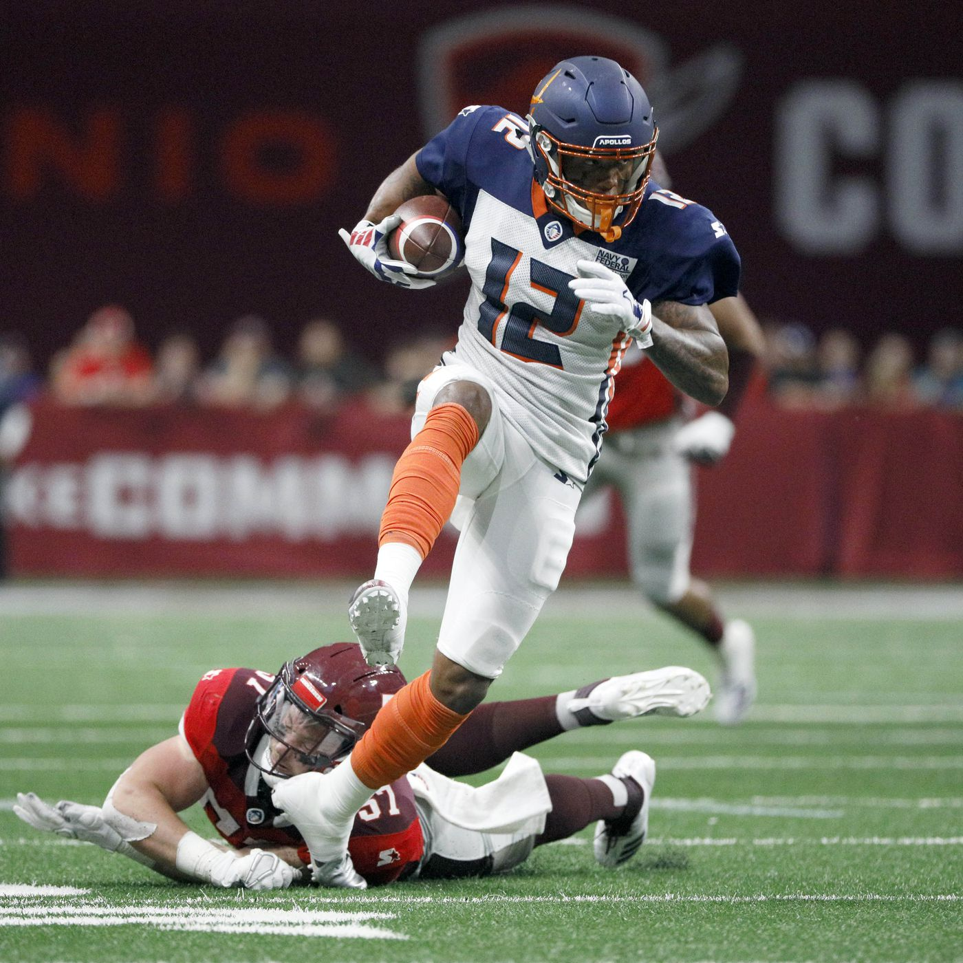 AAF Week 2 recap: 7 players to know from league's second weekend ...