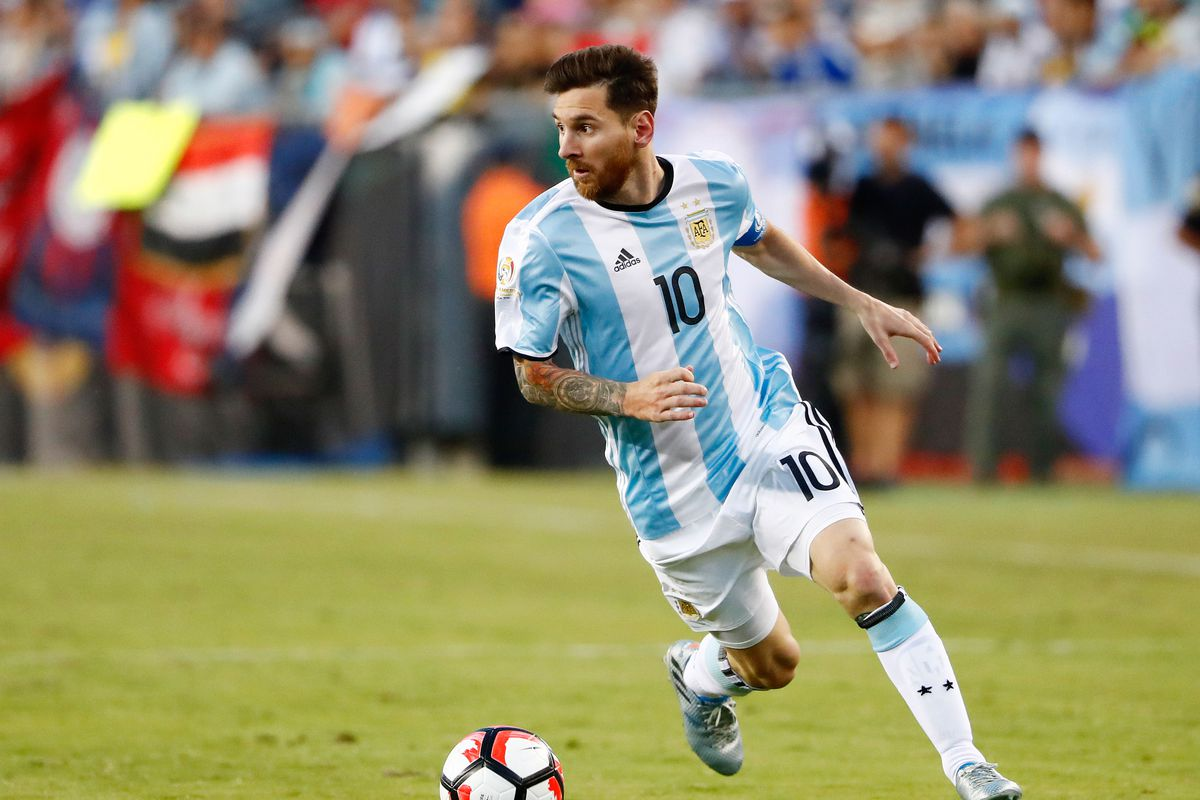Argentina Vs Ecuador Live Stream Lineups Kickoff Time Tv Listings How To Watch World Cup Qualifiers Online Barca Blaugranes
