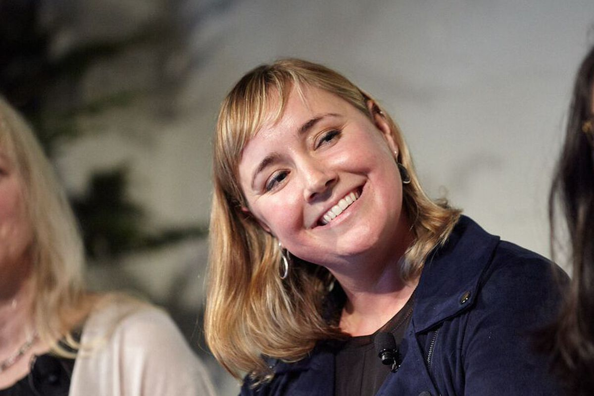 Molly Graham of CZI
