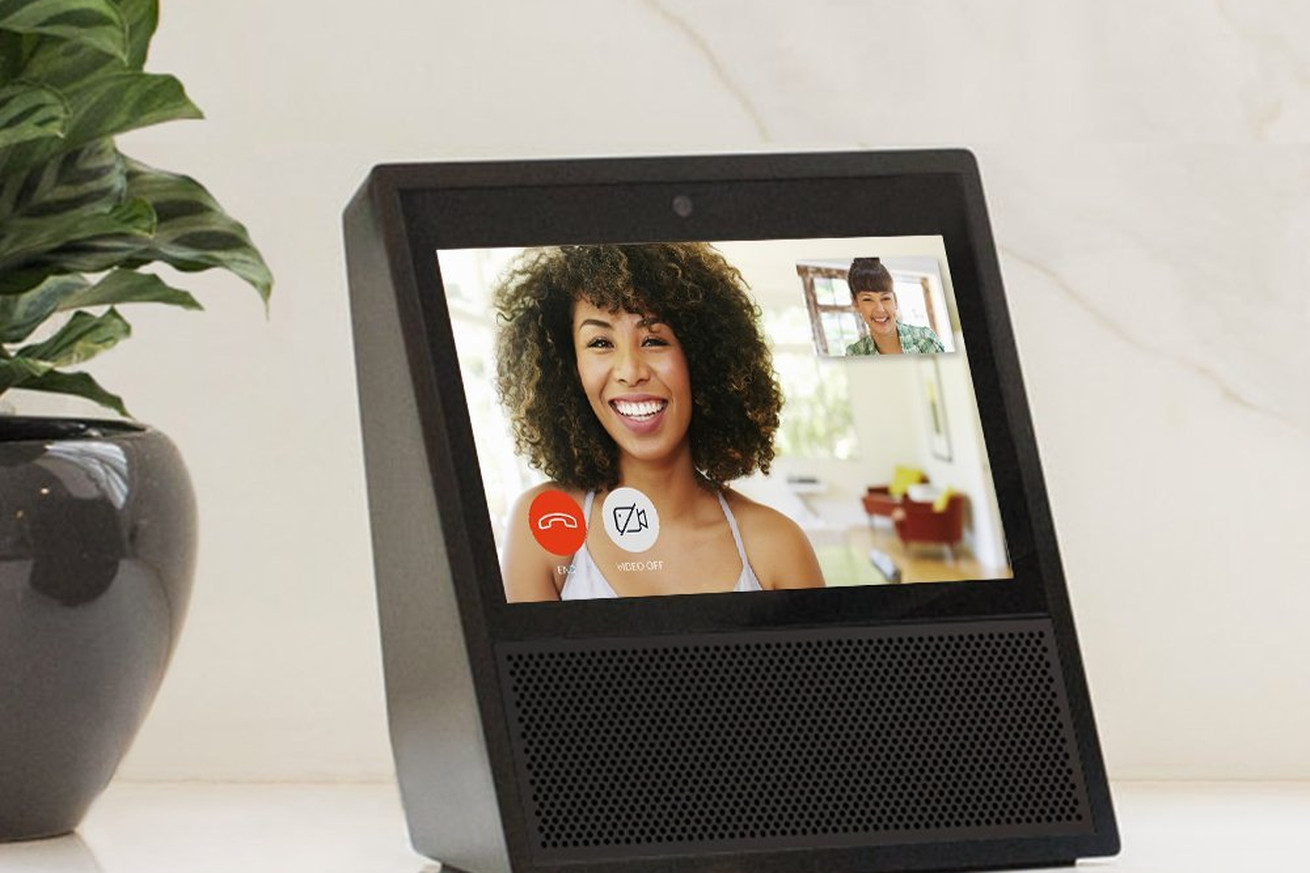 alexa s new calling feature means it s really time to set up two factor authentication
