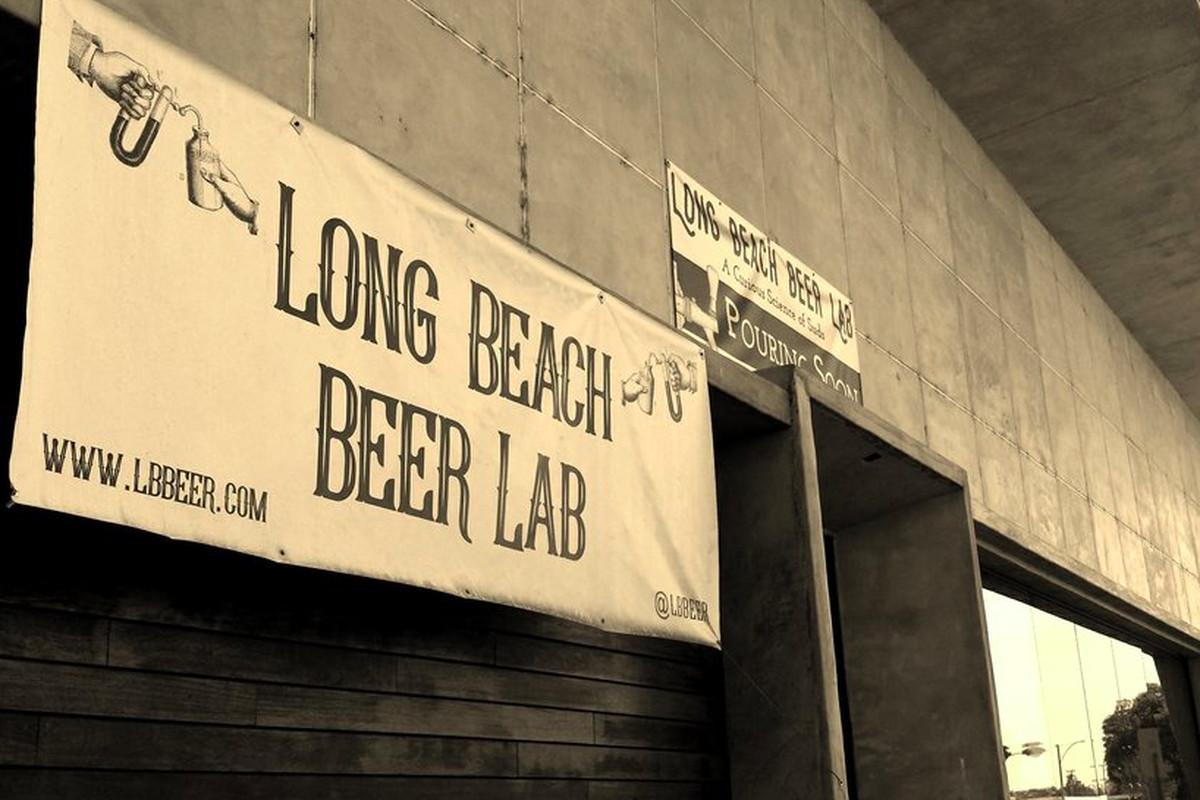 Long Beach Beer Lab
