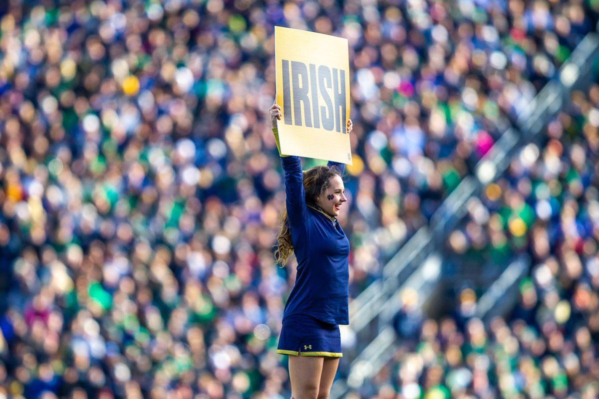 Could be a HUGE week for Notre Dame recruiting as top prospects commit