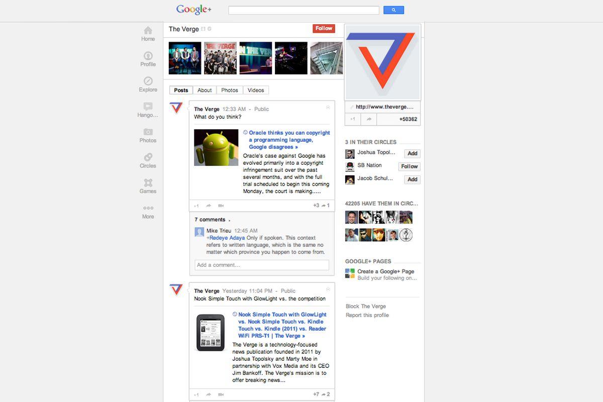 whitespace remover google+