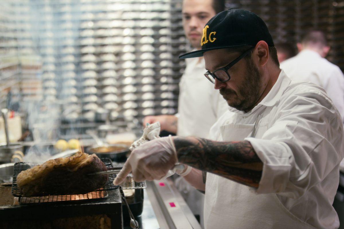 Chef's Table, Season 6 Episode 4: 'Sean Brock' Recap - Eater