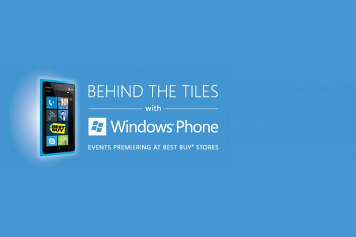 Microsoft and Best Buy invite you \'behind the tiles\' of Windows ...