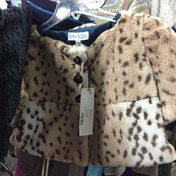 Is it weird that we want this baby coat for ourselves?