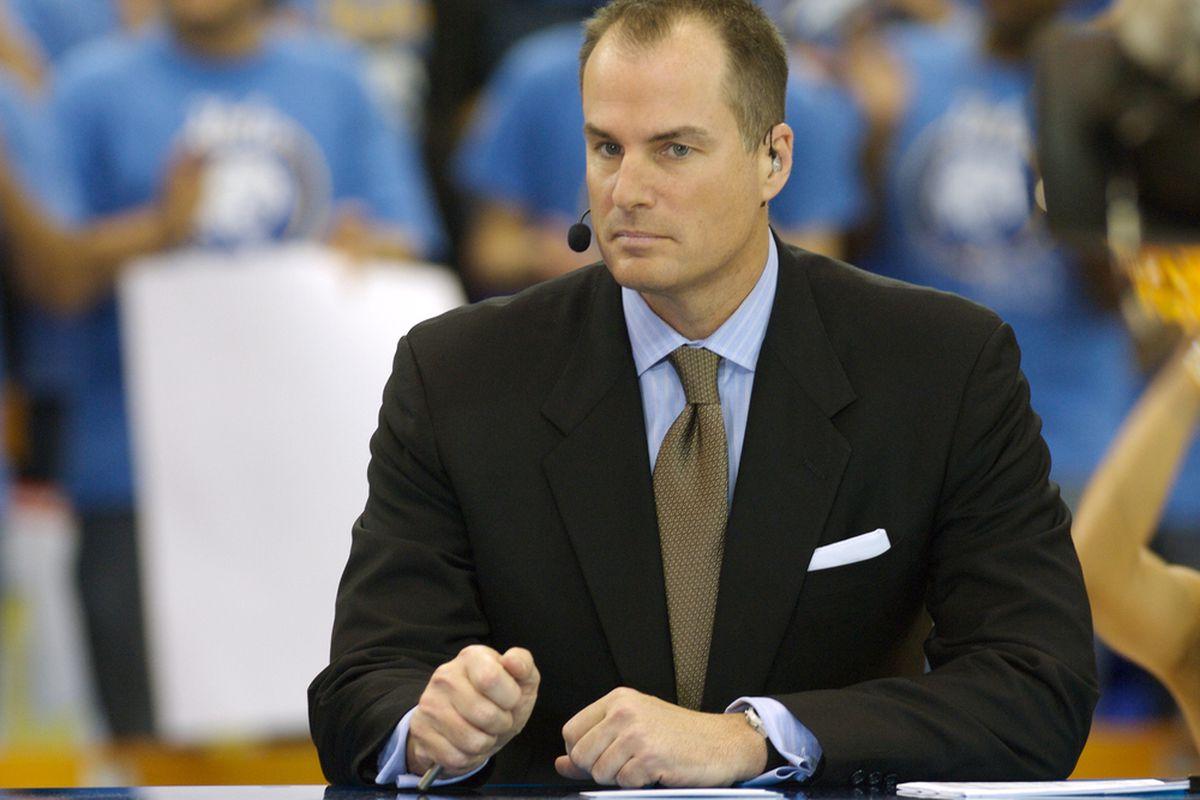 ESPN Commenter Jay Bilas Breaks Down Saturday's Pitt-Villanova Game