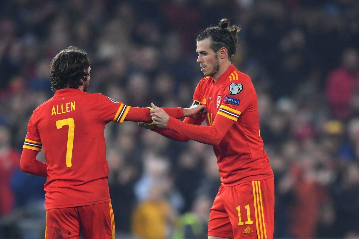 Wales v Hungary - UEFA Euro 2020 Qualifier
