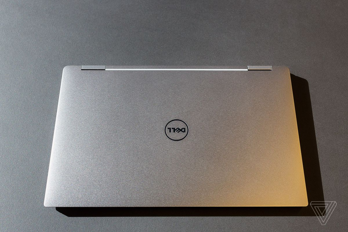 Dell XPS 13 2-in-1 review: bent out of shape - The Verge