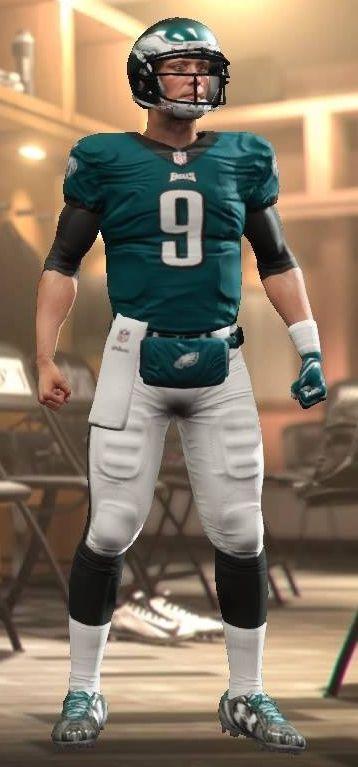 Madden NFL 18 - Nick Foles a3544928d