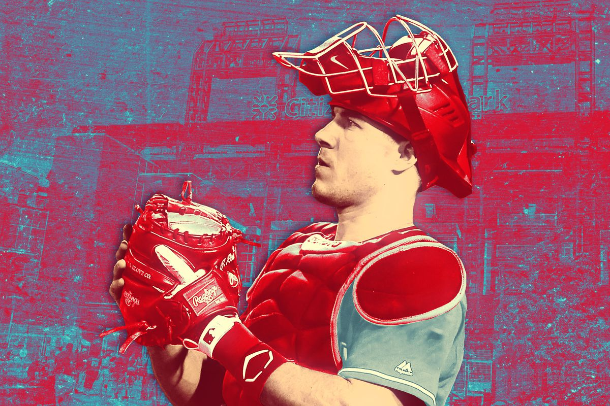 47de1c6f The Philadelphia Phillies Got Fleeced for J.T. Realmuto - The Ringer