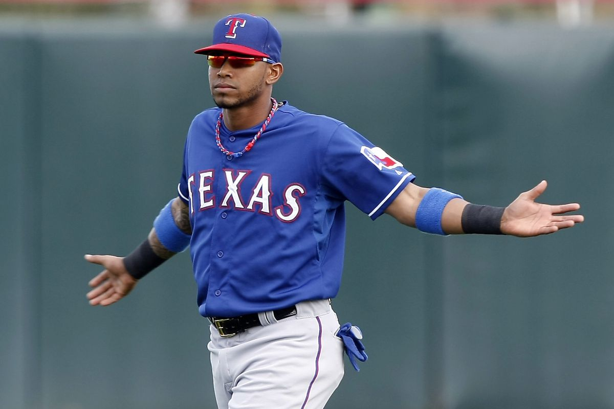 They don't know Engel Beltre