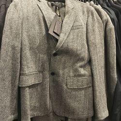Blazer, size 38, $250