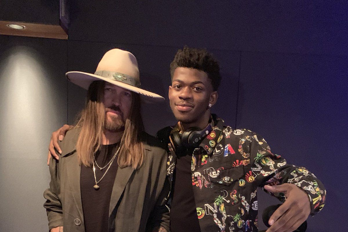 "Lil Nas X's ""Old Town Road"" has hit No  1 on the Billboard"