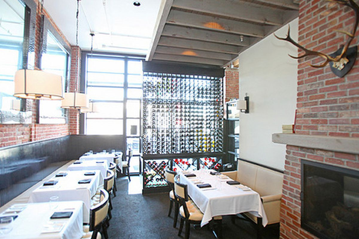 Colt And Gray Restaurant Week