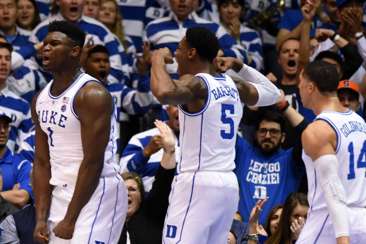 Duke vs. Virginia final score: 3 things we learned from the Blue Devils' signature win ...