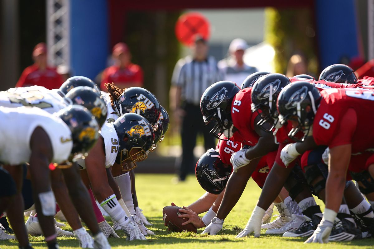 FIU vs FAU  Game Preview   Prediction - Underdog Dynasty 7740d336c