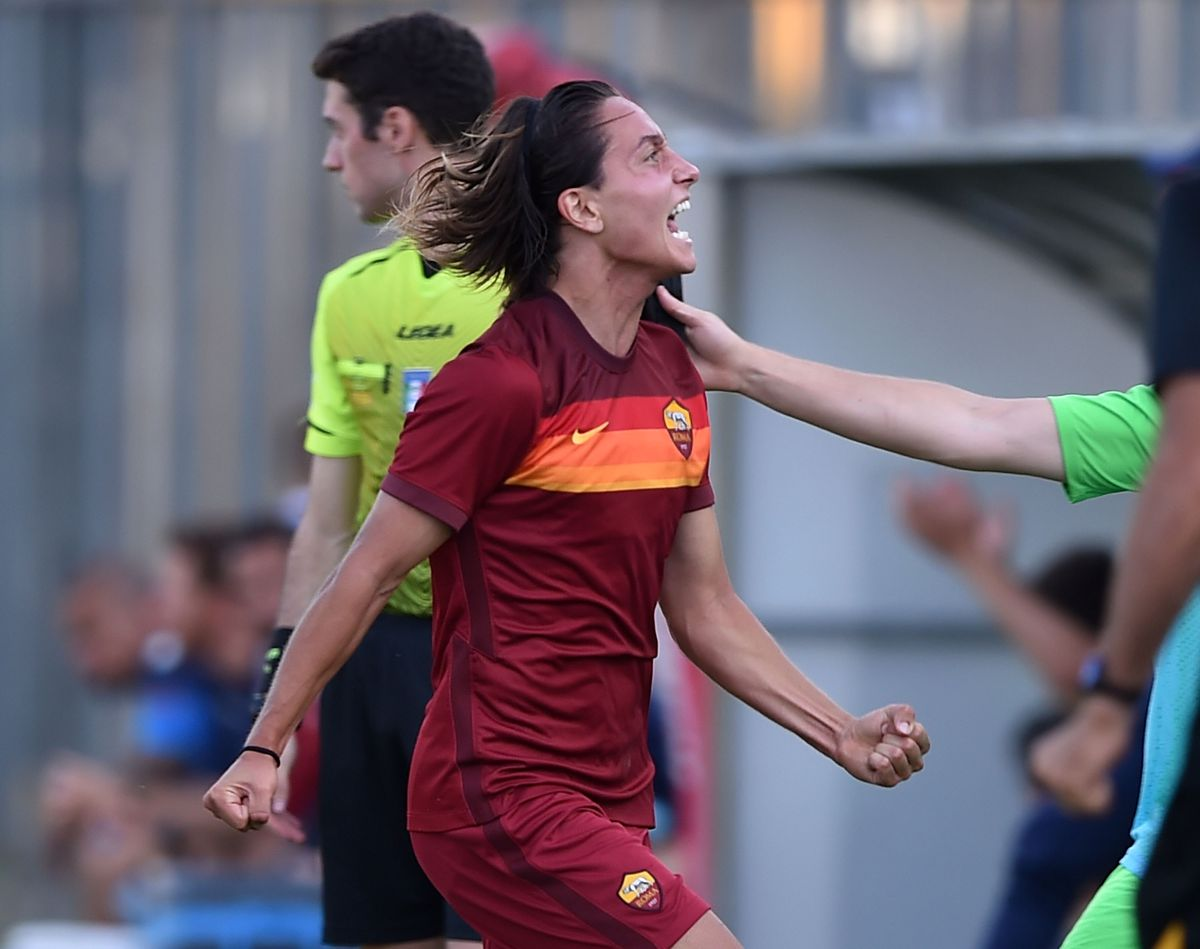 Genoa CFC U17 v AS Roma U17 - Serie A-B U17 Final