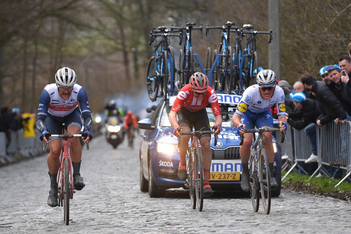 75th Omloop Het Nieuwsblad 2020 - Men Race