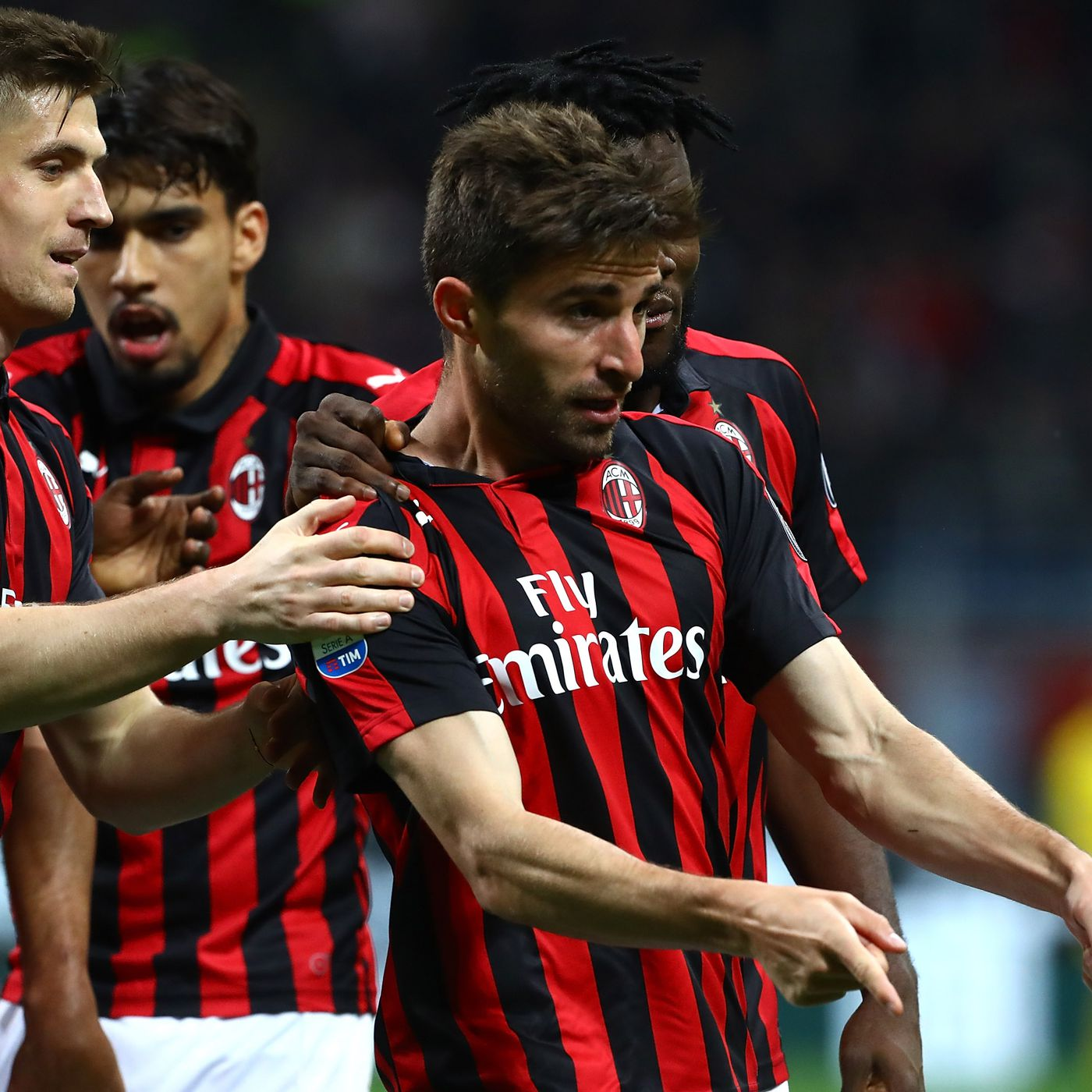 Tactical Review of AC Milan's Slender 2-1 Victory Over Bologna at ...