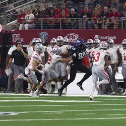 TCU Football vs Ohio State | September 15, 2018
