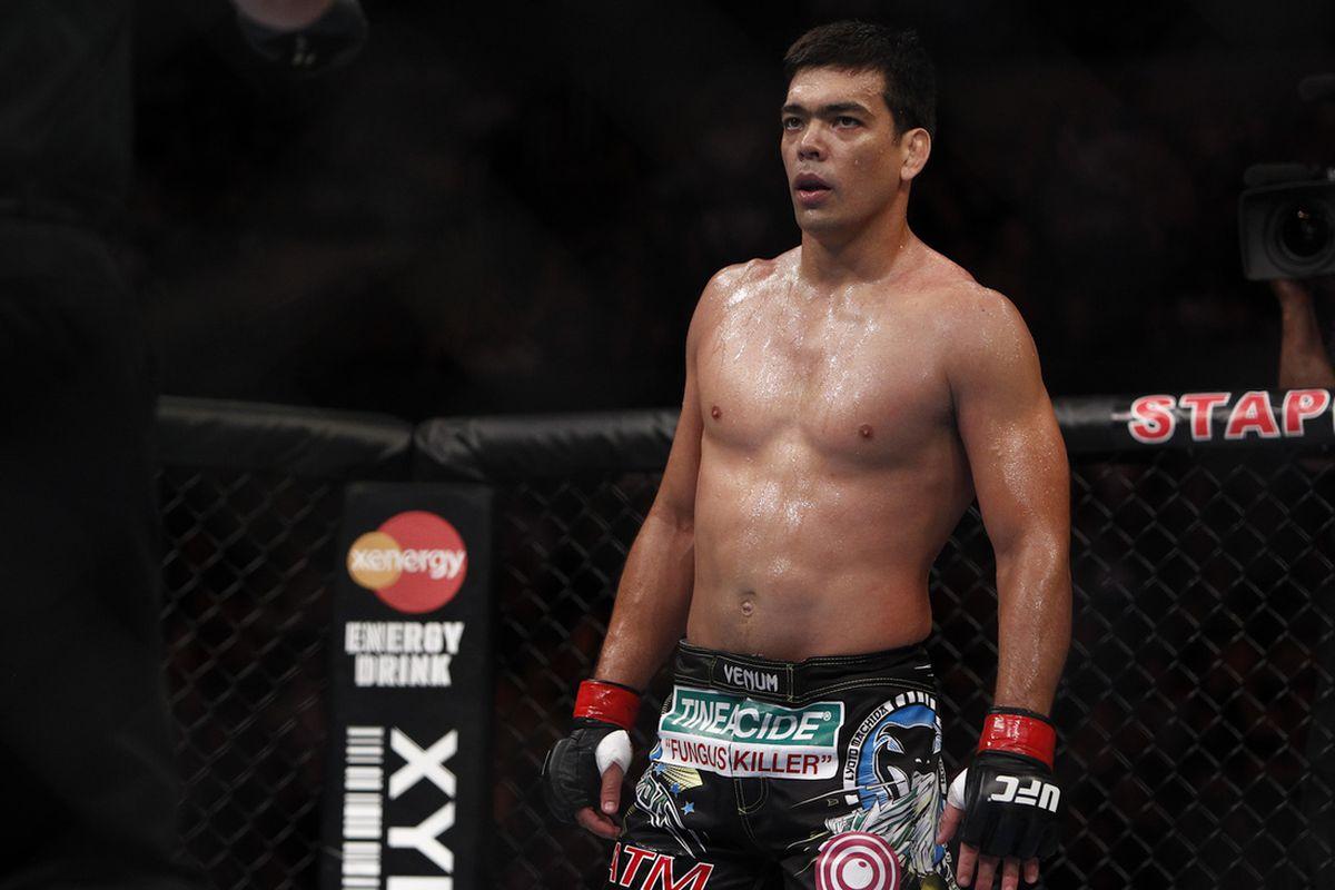 Gallery Photo: UFC on FOX 4 Photos