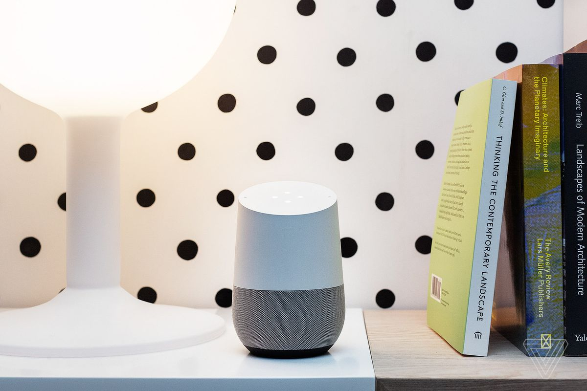 Google\'s Home app gets a refresh - The Verge