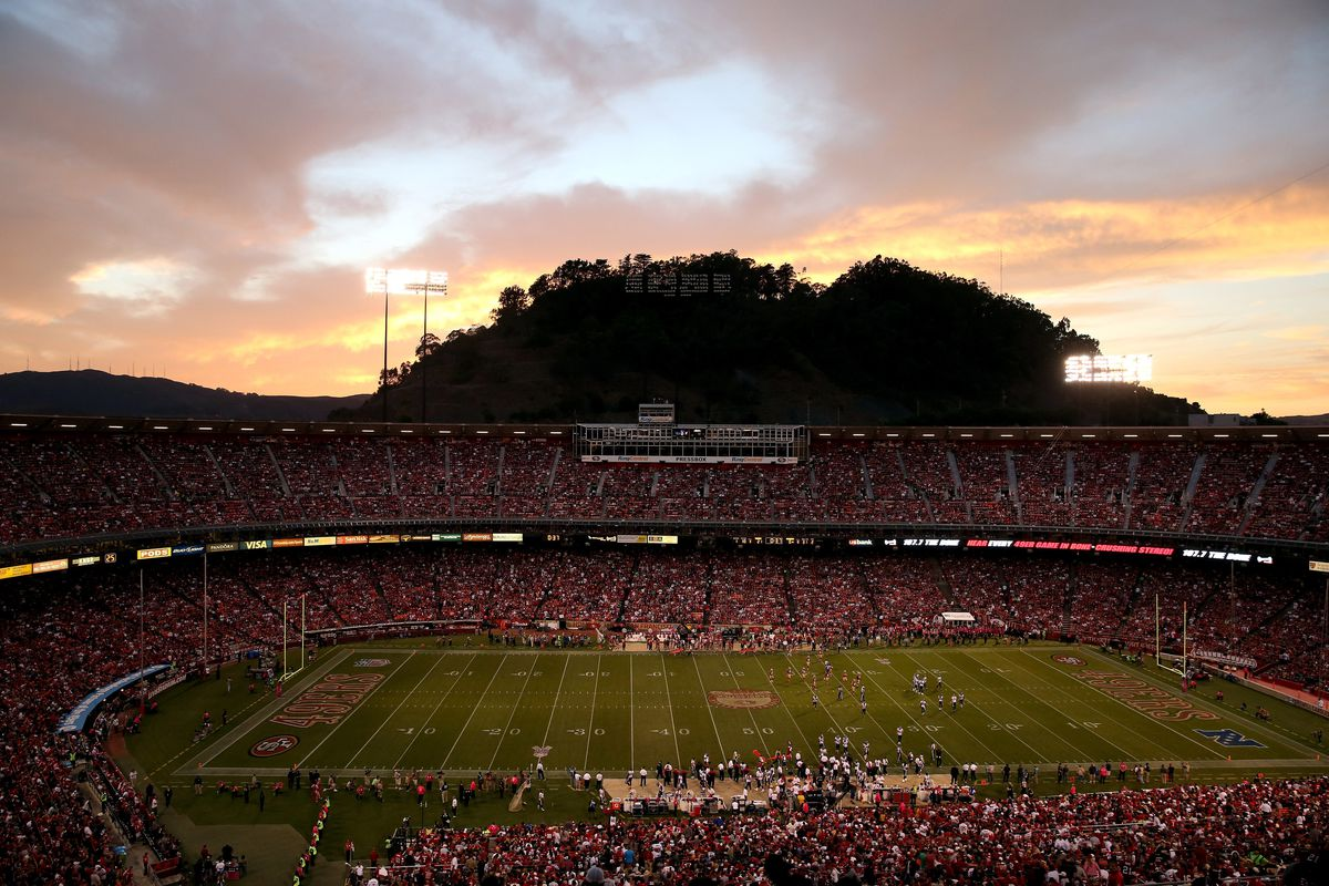 how to purchase candlestick park seats niners nation