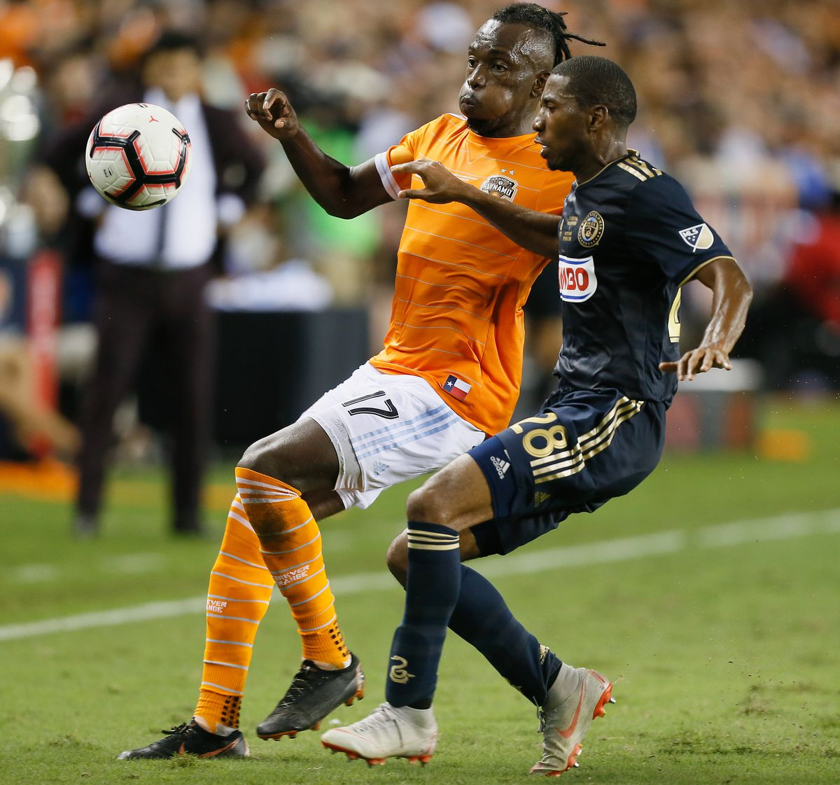 Philadelphia Union v Houston Dynamo: Final - 2018 U.S. Open Cup