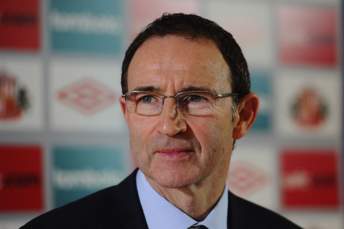 On this week's podcast we're asking where you think Martin O'Neill should look to strengthen next?