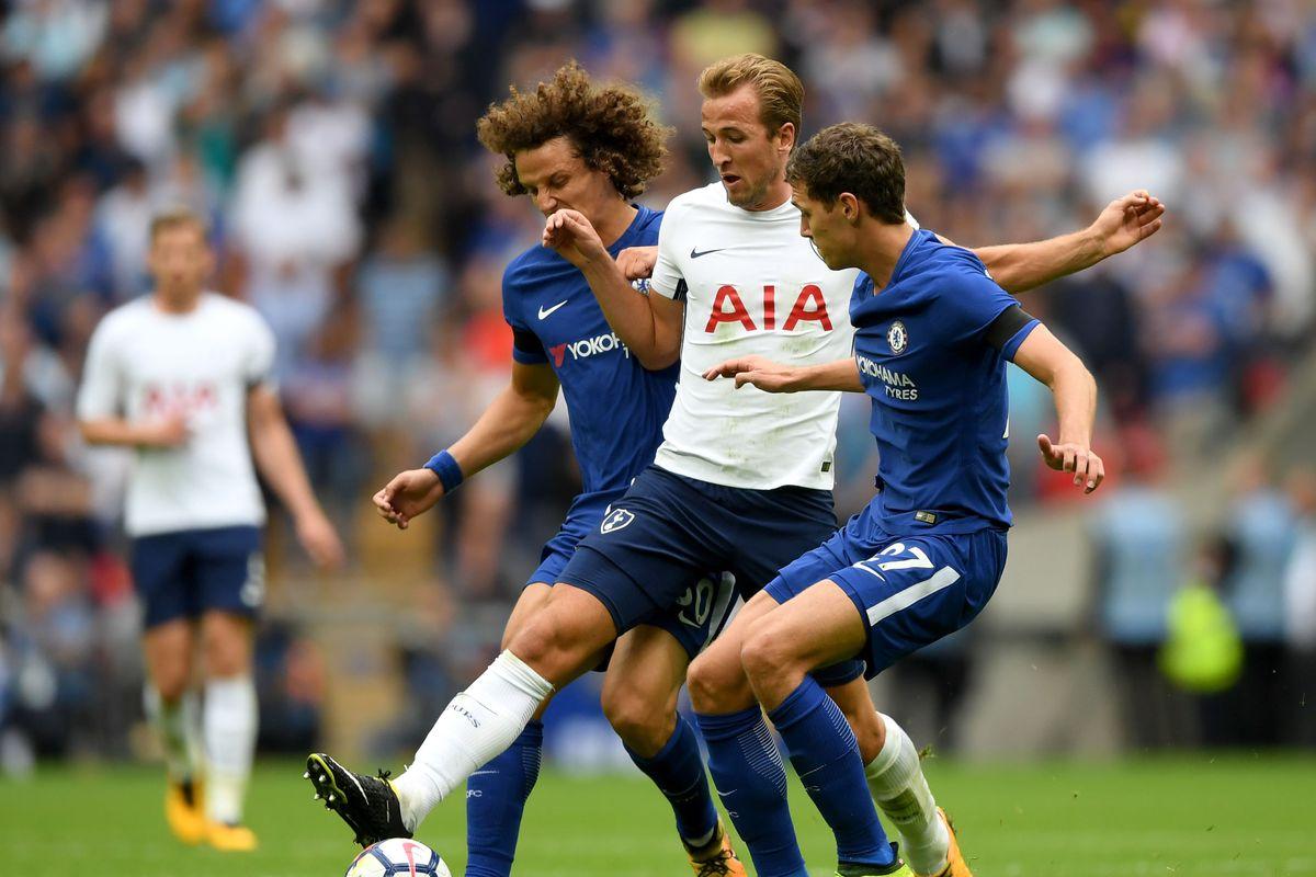 David Luiz can help Andreas Christensen, says Chelsea captain Gary Cahill