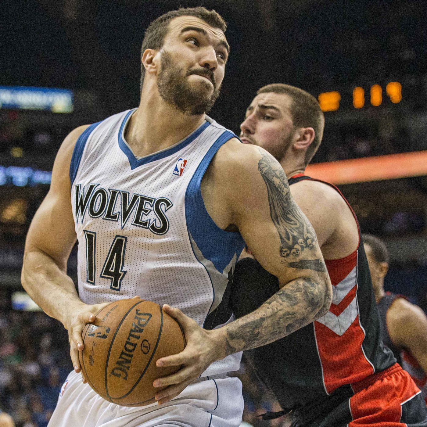 28abf1e3c44 What makes Nikola Pekovic a load  - SBNation.com
