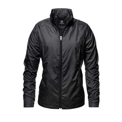 """Aether Apparel W Ultralight jacket in Jet Black, <a href=""""http://www.aetherapparel.com/collections/womens-active-collection/products/ultralight-womens"""">$165</a> (more colors available)"""
