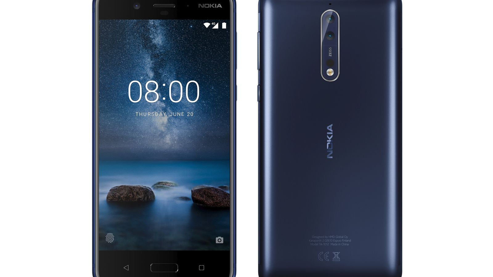 The First Nokia Flagship Android Phone is Launching on August 16th
