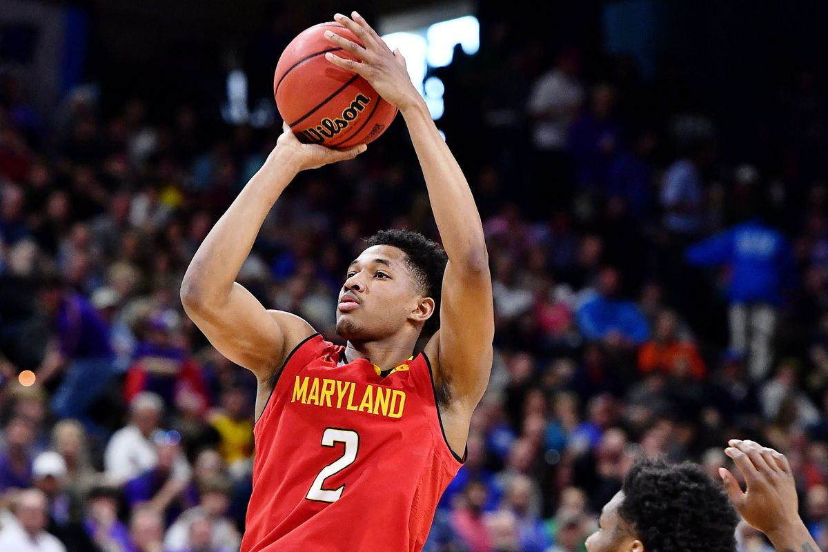 B1G 2019 // 2019 Maryland Basketball Preview - Off Tackle Empire
