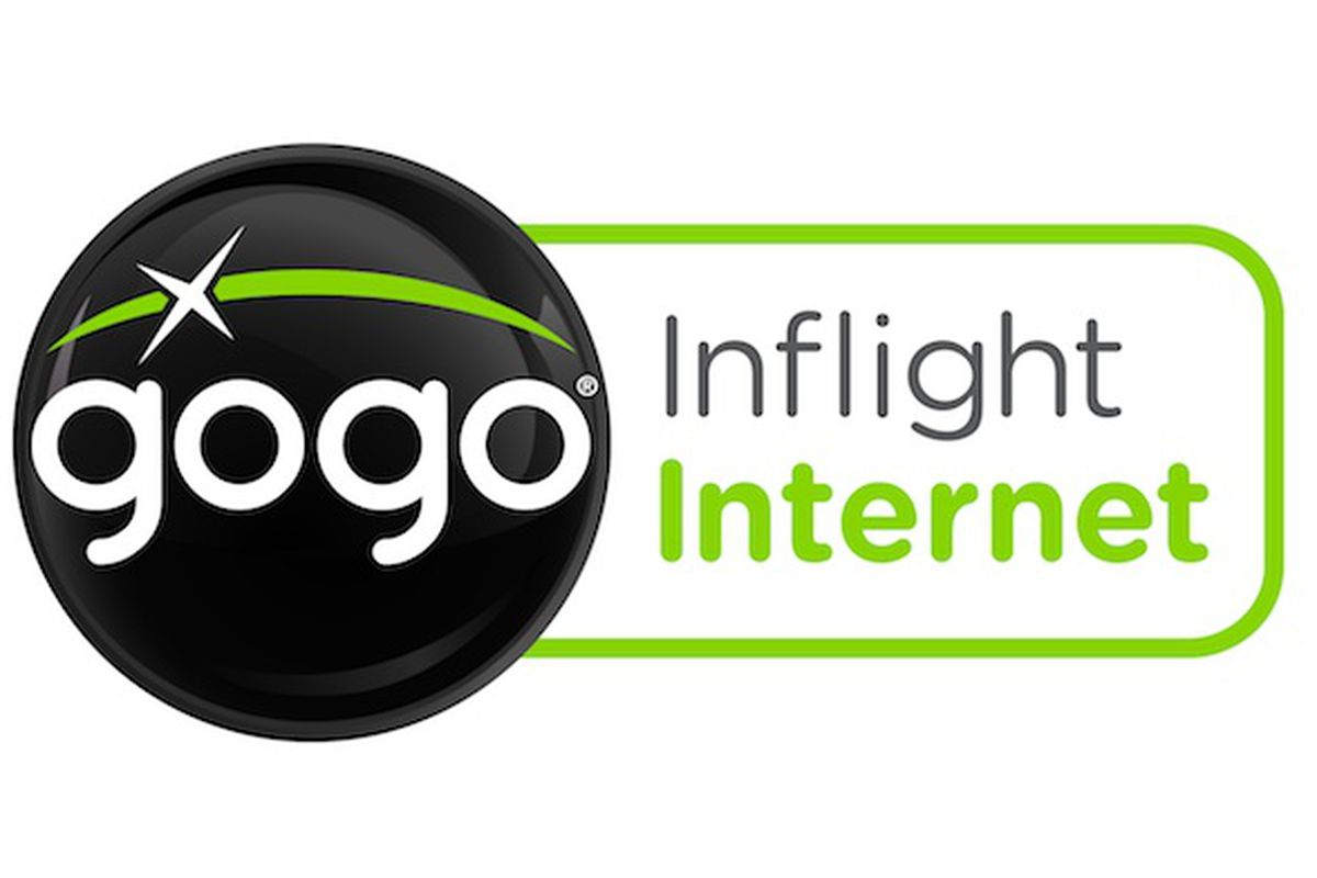Gogo Inflight Internet Wi-Fi Logo 640
