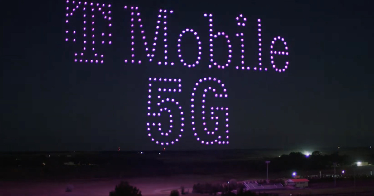 T-Mobile switches on standalone 5G network, expands coverage by 30 percent