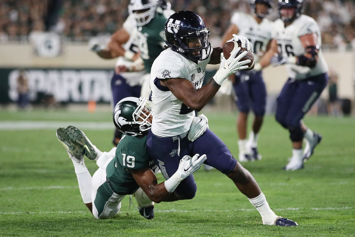 2019 Rams roster preview: WR Jalen Greene keen to learn