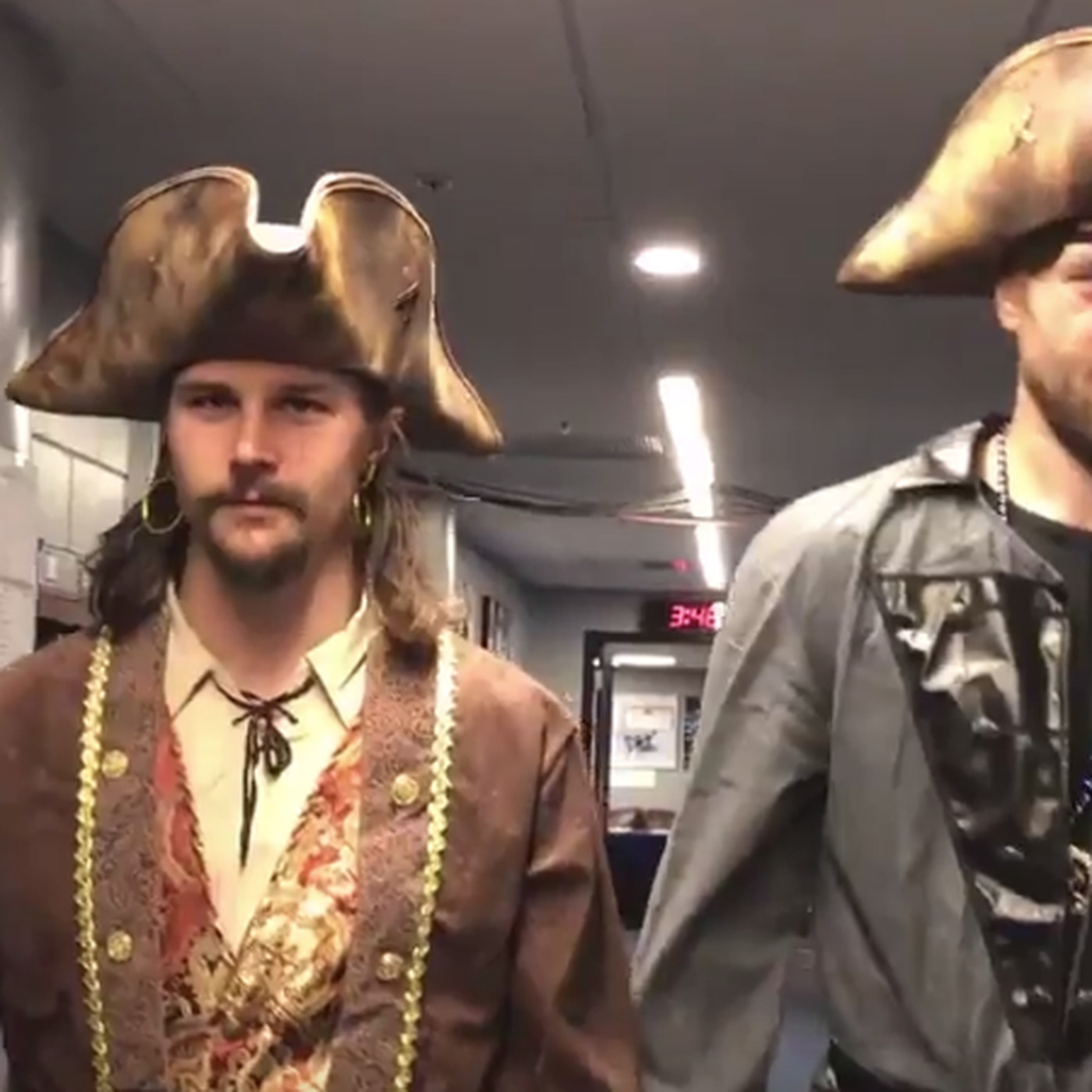 the best attitude 5c1a4 c0e56 Erik Karlsson proves at NHL All-Star Weekend that he'd make ...