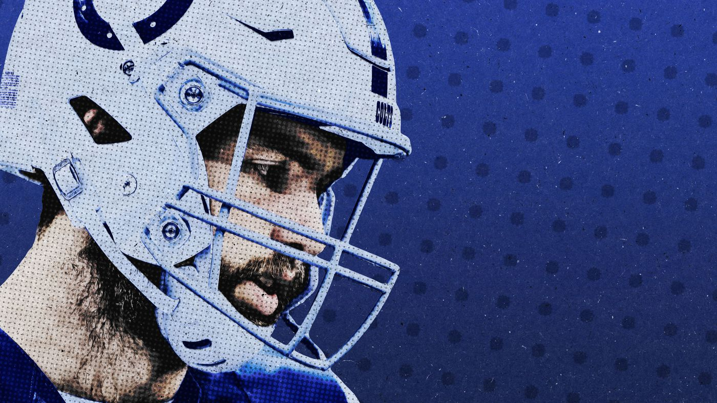 Indianapolis Colts QB Andrew Luck Gave Up Fame, Riches, and Football