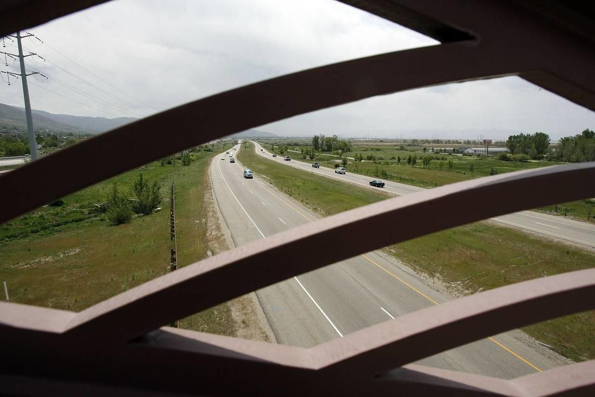 Legacy Parkway will get higher speed limit when truck ban lifts Jan. 1