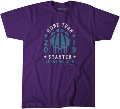 the best attitude 73b03 a7957 BreakingT Home Team Starter T-shirt for  28