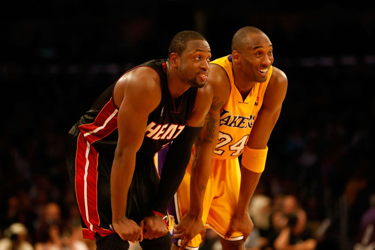 Riley, Heat players react to Kobe Bryant's passing - Hot Hot Hoops