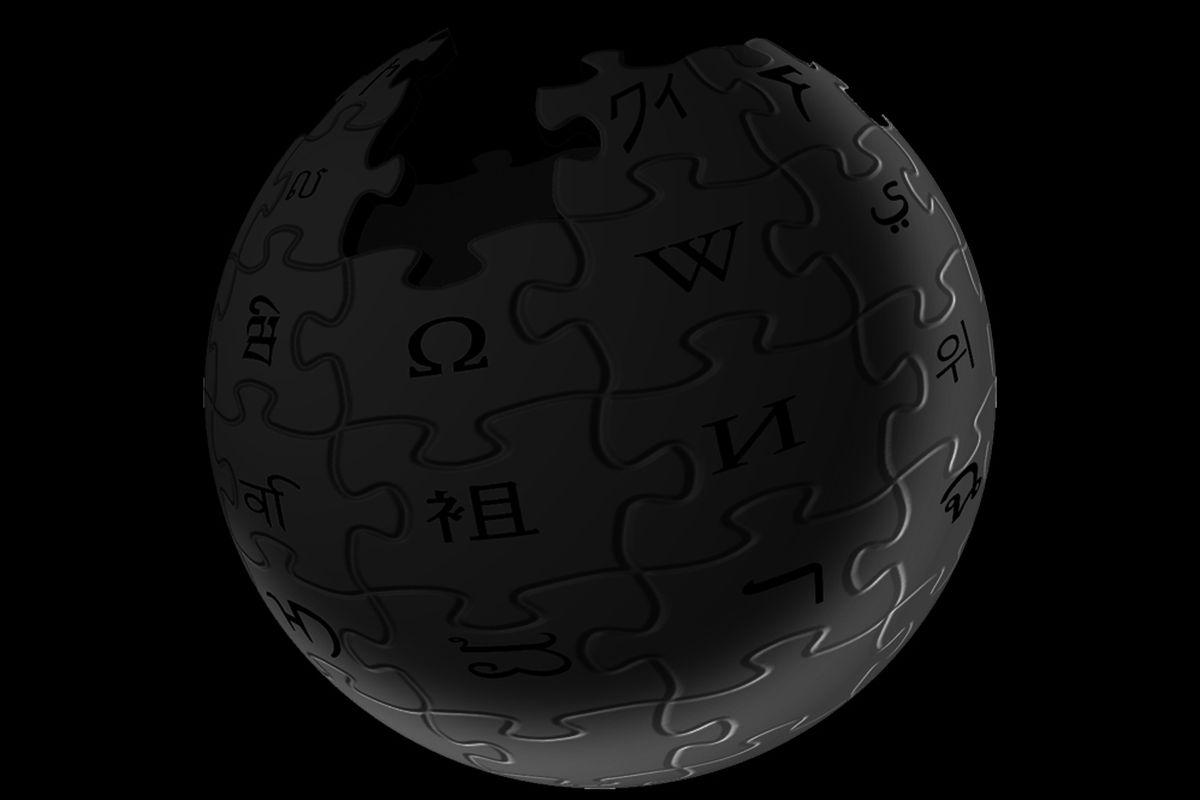 The SOPA blackout: Wikipedia, Reddit, Mozilla, Google, and