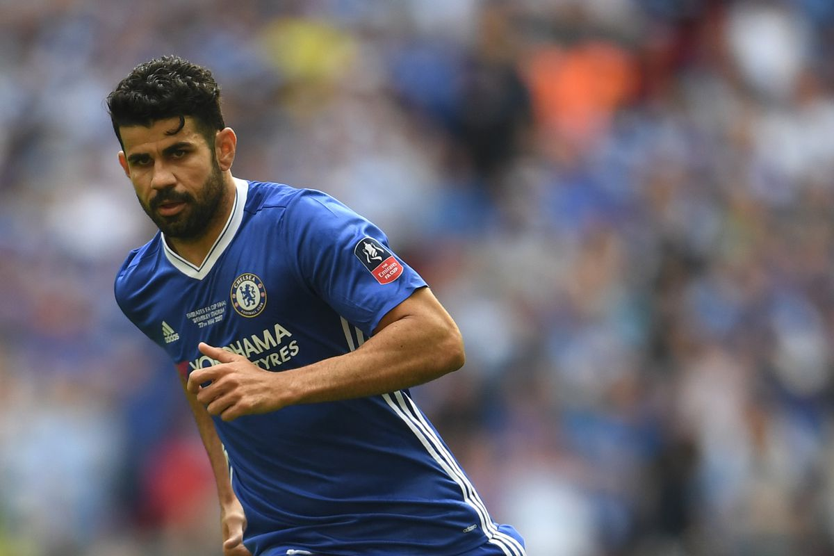 Diego Costa transfer bid expected from Atletico Madrid this week