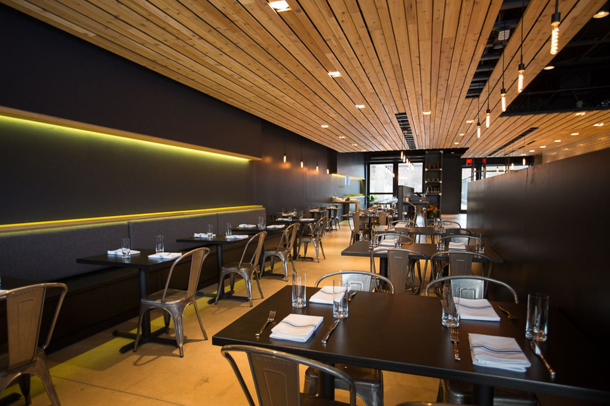 Detroit restaurants with the most stunning designs eater