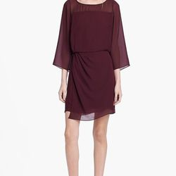 "Elizabeth & James Surai Silk Dress, <a href=""http://shop.nordstrom.com/S/elizabeth-and-james-surai-silk-dress/3627608?origin=keywordsearch-personalizedsort&contextualcategoryid=2375500&fashionColor=&resultback=549&cm_sp=personalizedsort-_-searchresults-_-"